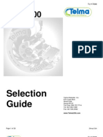 TL117000 Telma Selection Guide