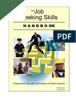 Job Seeking Skills Handbook