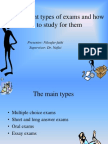 different_types_of_exams - Copy.ppt