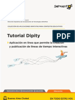 Tutorial Dipity