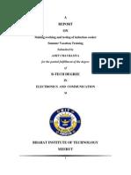 Navrich Report