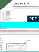 2G IP-Ping Test Presentation
