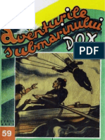 Aventurile Submarinului DOX 059 [2.0]