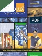 Eurolux Product Catalog