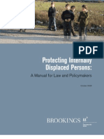 Protecting IDP Manual