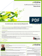Brochure - 5 Day MBA (Middle East) (1)