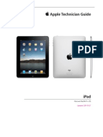 iPad - Apple Technician Guide [2011]