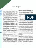 1967 -Lipid Nomenclature