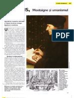 Filosofia in Evul Mediu - Erasmus