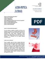 Gastritis y Ulceras