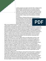 l'Illuminismo e l'Architettura Neoclassica in Italia e in Europa Intro