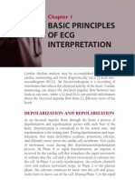 Basic Principles of ECG Interpretation
