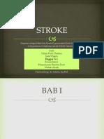 STROKE (Rehab Medik)