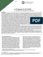 TrisomiaX OJRD Spanish