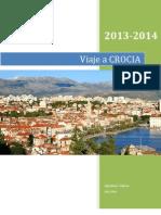 Viaje a Croacia - Agus Ciancio