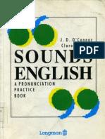 Sounds English _Pronunciation practice (J.D. O'Connor,C. Fletcher) Longman