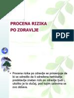 Osnovi Ekotoksikologije II Deo