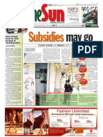 thesun 2009-06-01 page01 subsidies may go