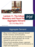 11 Monetary Fiscal Policy AD C21