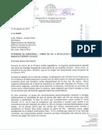 Carta de JGC a Hacienda 12 Ago 2013