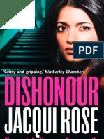 Dishonour Extract