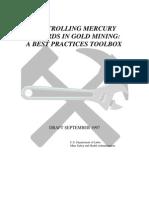 Controlling Mercury
