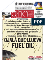 Diario Critica 2008-03-09