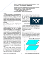 Optimization of Decoupling Capacitors for Power Integrity