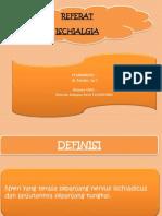 Presentation Ischialgia