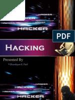 Hacking PPT