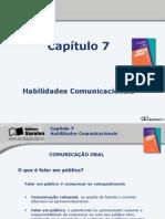 7 Comunicação empresarial na prática