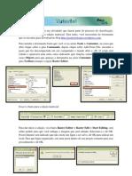 Edição matricial - ArcGIS9[1].3