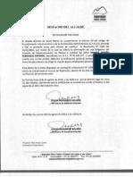 JIMENEZ TRIVIÑO FERNANDO ANTONIO RES 1369 31-12-2012