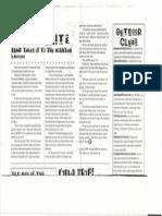 BUMP Article_00/01/1998