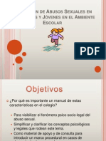 PAUTAS DE CRIANZA Y PREVENCION SEXUAL NIÑOS DE 0  A 7 AÑOS