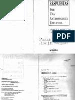 Bourdieu Wacquant- Respuestas por una Antropologia Reflexivacap2y3.pdf