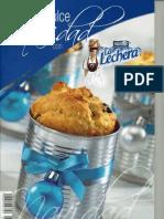 Una Dulce Navidad Con 'La Lechera'