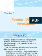 2000 Chp 8 FDI