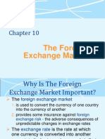 2000 Chp 10 Fx Market