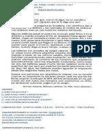 Trab Pract Lengua - Texto-Analisis