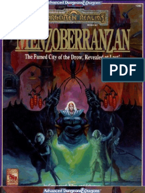 Rise Of The Drow The Trove