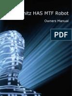 Manual HAS MTF Installer