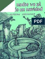 Ya Nadie Va Al Rio en Navidad - Alfredo Jaramillo