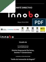 proyecto innnobo