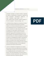 Funcionamiento de La Refrigeradora DomesticaDocument Transcript