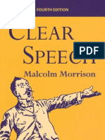 Clear Speech Practical Speech Correction and Voice Improvement, 4th edition.pdf