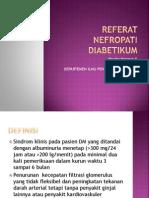 REFERAT NEFROPATI DIABETIKUM
