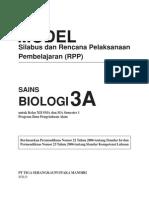 biologi 3A