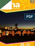 Jaha - Sitios Imperdibles Del Paraguay - Jaha 2013 - Portalguarani
