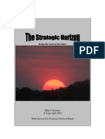 The Strategic Horizon
